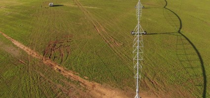 Centre Pivot Irrigation Experts